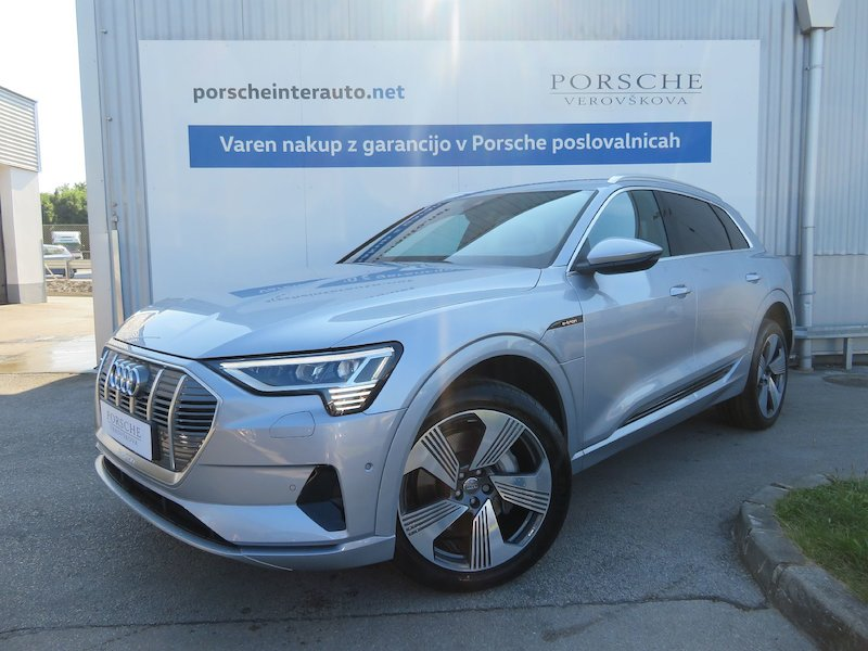 Audi e-tron 55 Advanced