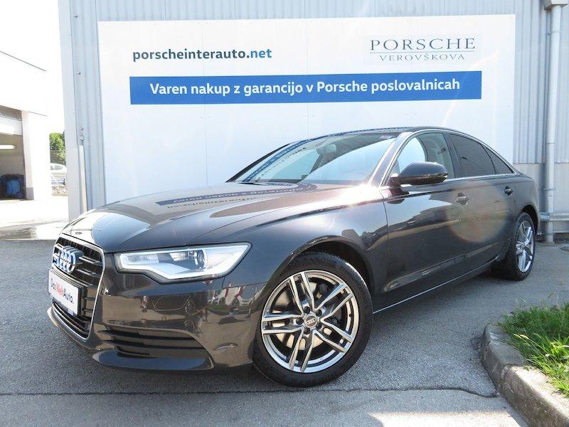 Audi A6 3.0 TDI quattro Business S line