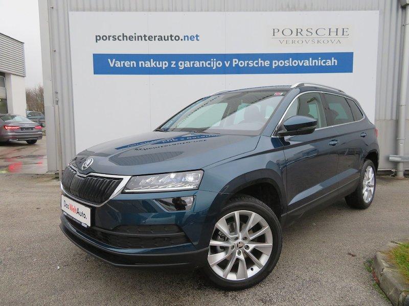 Škoda Karoq 1.5 TSI ACT Style - SLOVENSKI