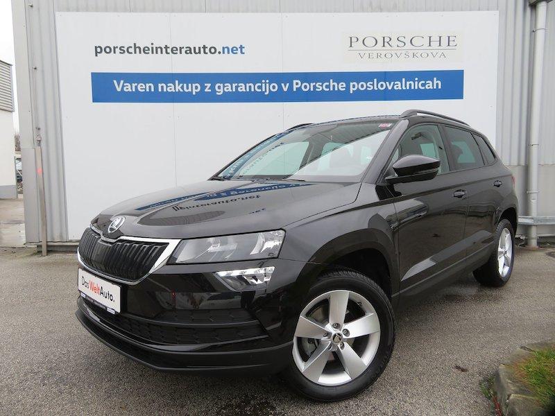 Škoda Karoq 1.6 TDI Ambition