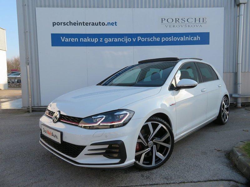Volkswagen Golf 2.0 GTI Performance DSG
