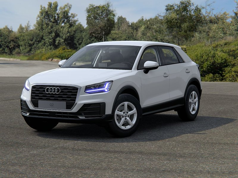 Audi Q2 30 TFSI  Basis  - AUDI BON