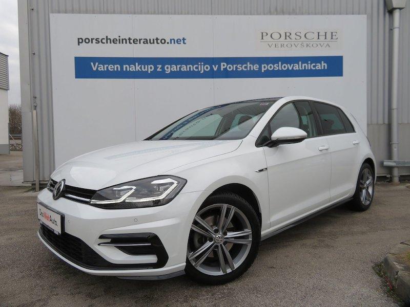 Volkswagen Golf 1.6 TDI BMT R-Line Exterieur