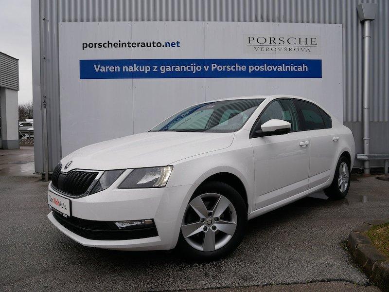 Škoda Octavia 1.0 TSI Ambition - SLOVENSKI