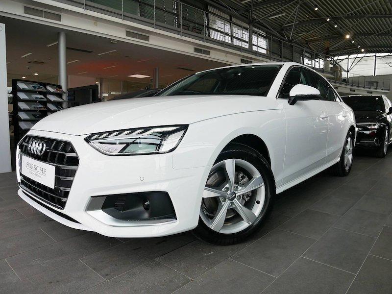 Audi A4 35 TDI Advanced S tronic