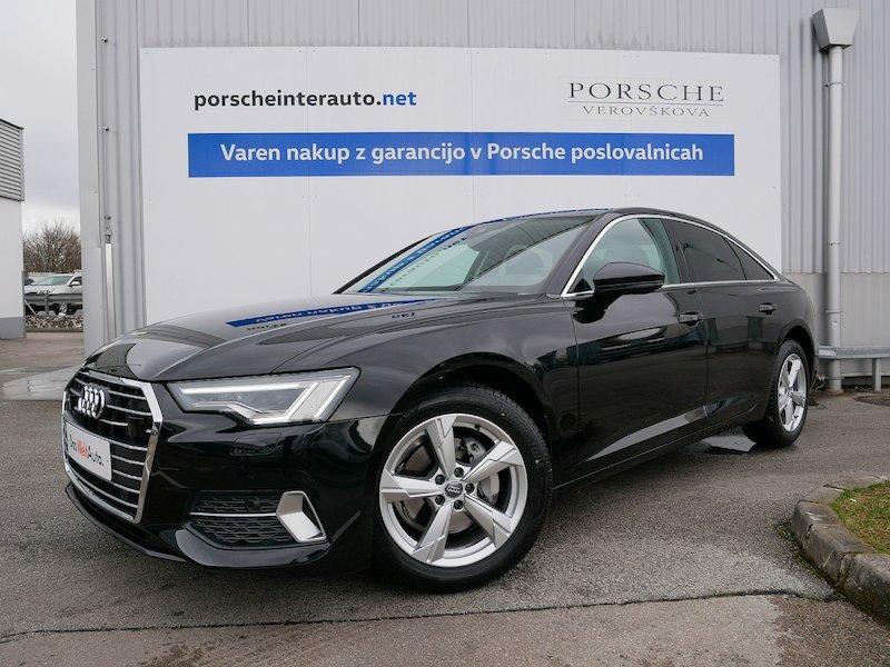 Audi A6 40 TDI Sport S tronic - SLOVENSKO VOZILO