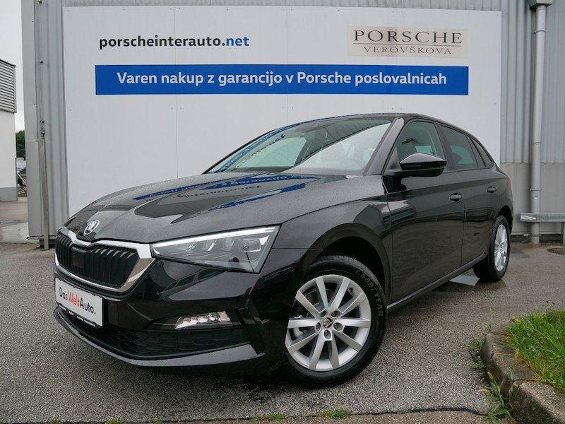 Škoda Scala 1.5 TSI ACT Style - SLOVENSKO VOZILO