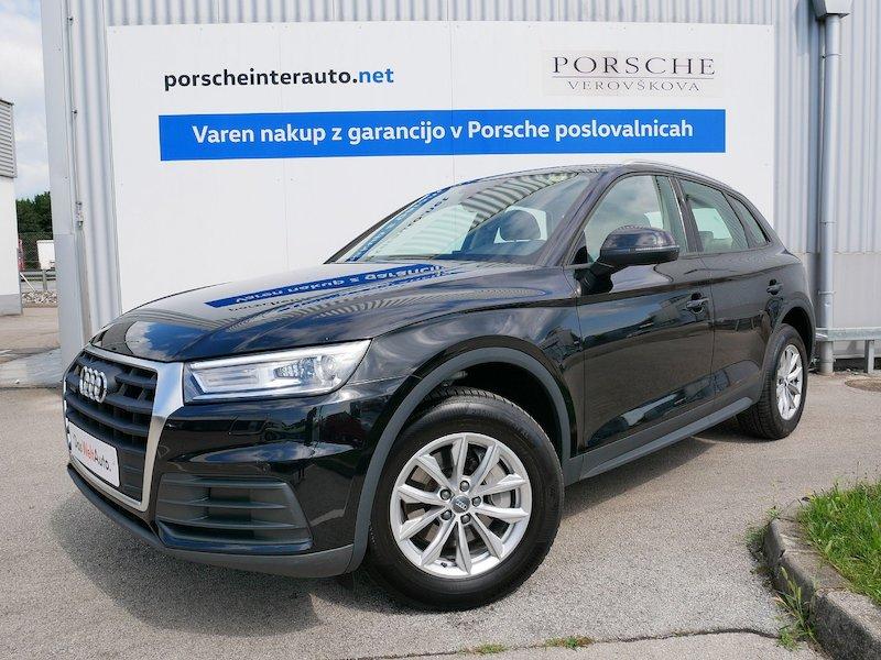 Audi Q5 quattro 2.0 TDI S tronic - SLOVENSKO VOZILO