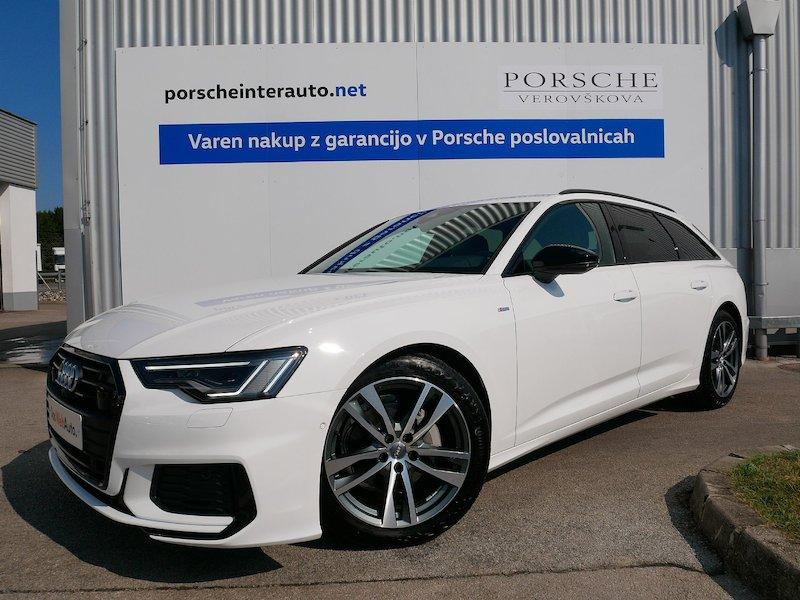 Audi A6 Avant 40 TDI Sport S tronic - NOVO VOZILO
