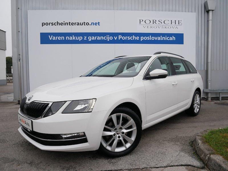 Škoda Octavia Combi 1.4 TSI Ambition - SLOVENSKO VOZILO