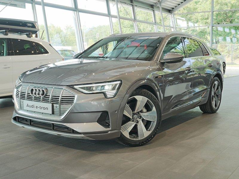 Audi e-tron e-tron 55 quattro Advanced