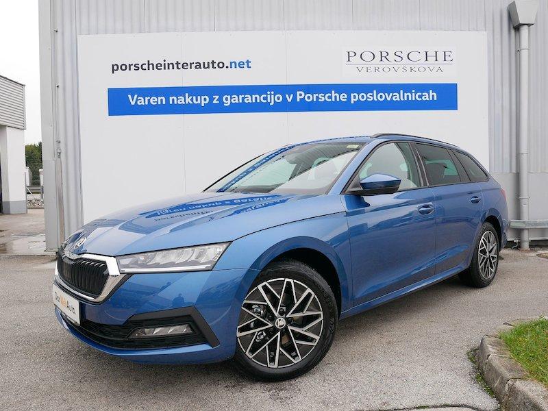 Škoda Octavia Combi 2.0 TDI Ambition - SLOVENSKO VOZLO