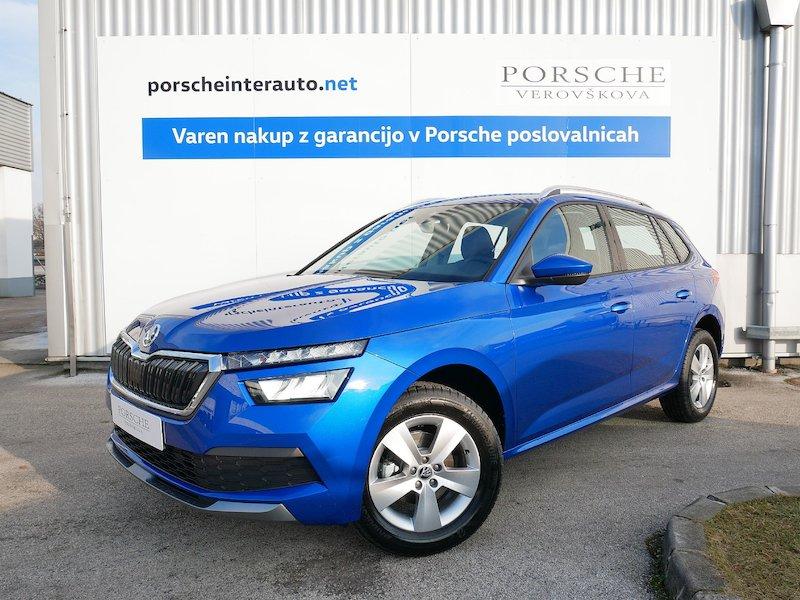 Škoda Kamiq 1.0 TSI Ambition