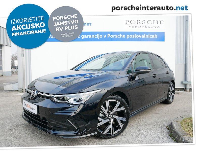 Volkswagen Golf 1.5 eTSI ACT R-Line DSG - NOVI MODEL - SLO