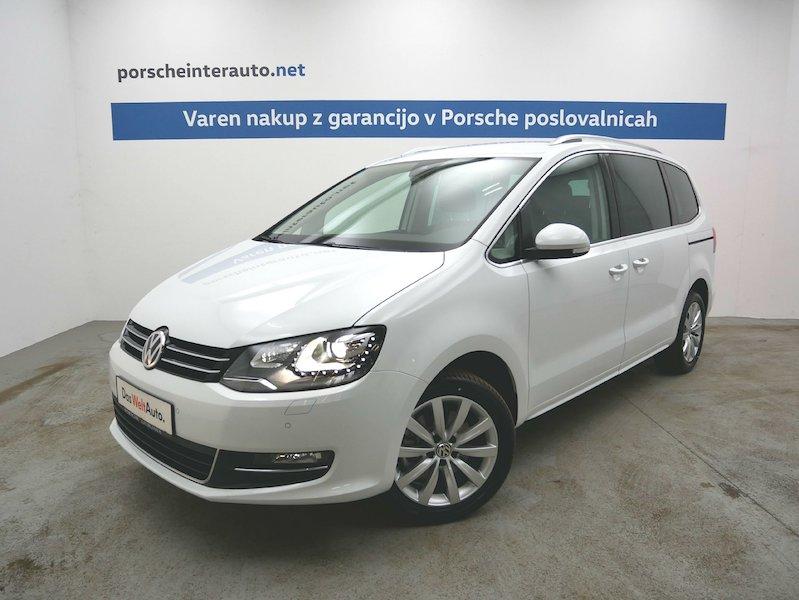 Volkswagen Sharan 2.0 TDI BMT SCR Style DSG SLOVENSKO VOZILO
