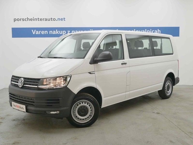 Volkswagen Transporter T6 Kombi  2.0 TDI DMR DSG