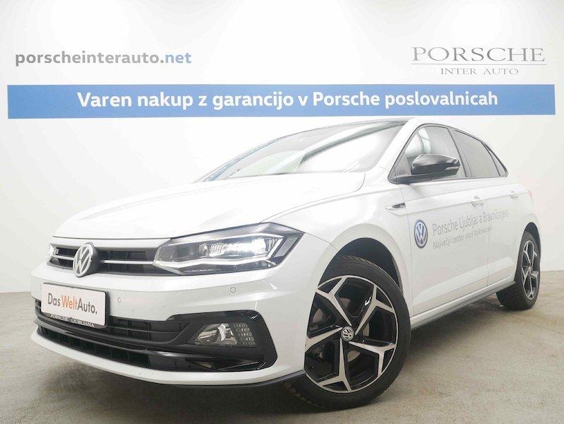 Volkswagen Polo 1.0 TSI R-Line Edition DSG