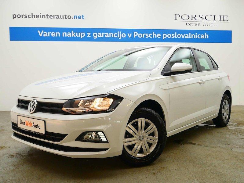 Volkswagen Polo Trendline 1.0