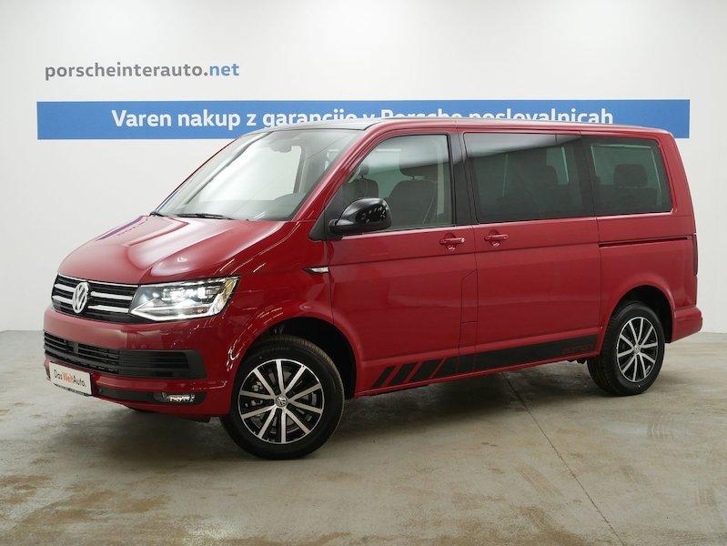 Volkswagen Multivan 2.0 TDI KMR Family DSG SLOVENSKO VOZILO