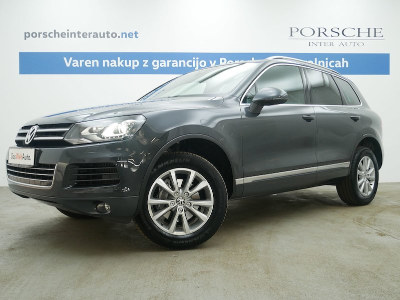Volkswagen Touareg BlueMotion Tech. 3.0 V6 TDI Tiptronic