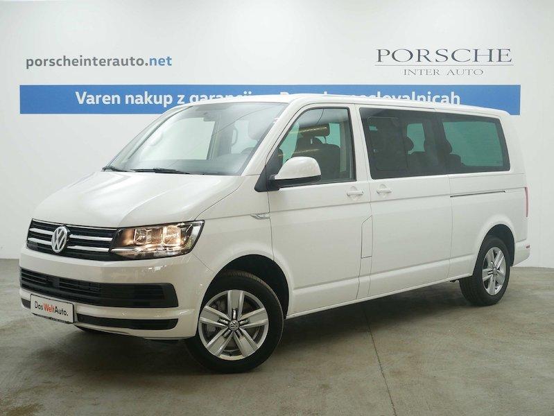 Volkswagen Multivan 2.0 TDI DMR Comfortline DSG