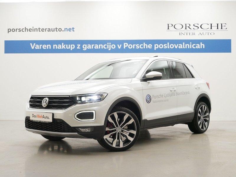 Volkswagen T-Roc 2.0 TDI  Sport SLOVENSKO VOZILO