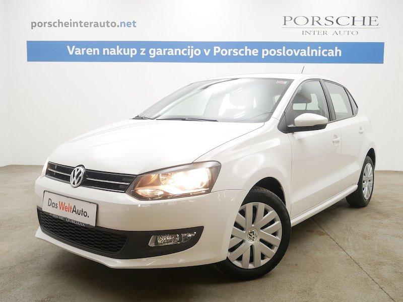 Volkswagen Polo 1.2 TSI Comfort