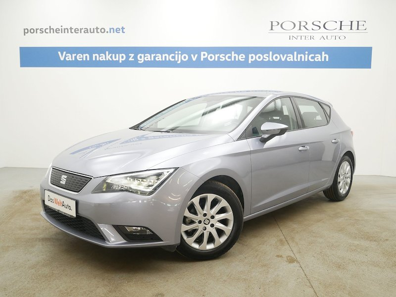 Seat Leon 1.6 TDI CR Style Start Stop Ecomotive