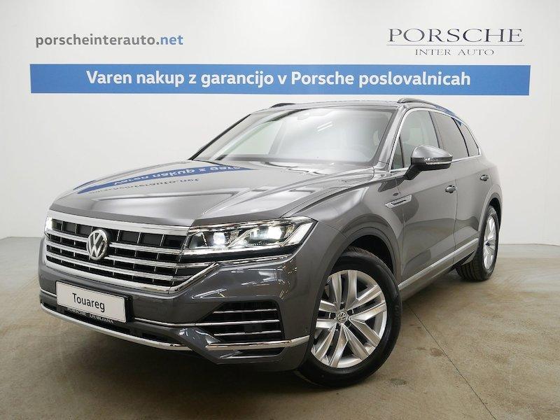 Volkswagen Touareg V6 4motion 3.0 TDI BMT Elegance SLOVENSKO VOZILO