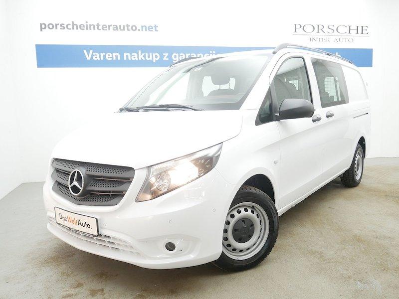 Mercedes-Benz Vito Tourer 111 CDI Base SLOVENSKO VOZILO