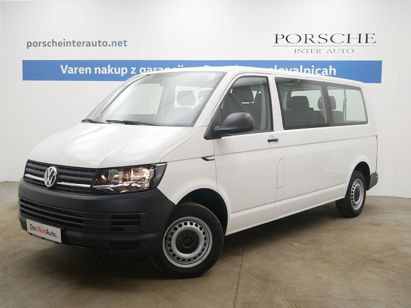 Volkswagen Transporter kombi  7+1  NS DMR 2.0 TDI