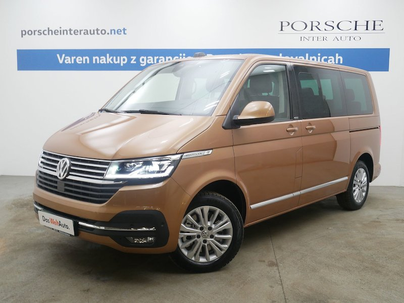 Volkswagen Multivan 2.0 TDI 4M DSG
