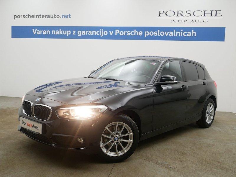 BMW serija 1 116d Advantage