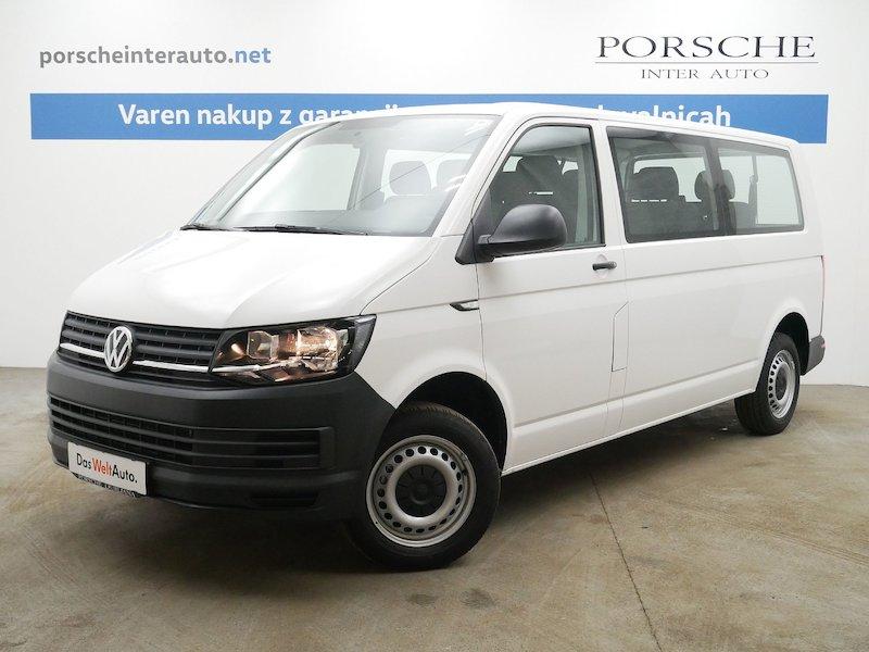 Volkswagen Transporter T6 Kombi  7+1  2.0 TDI DMR