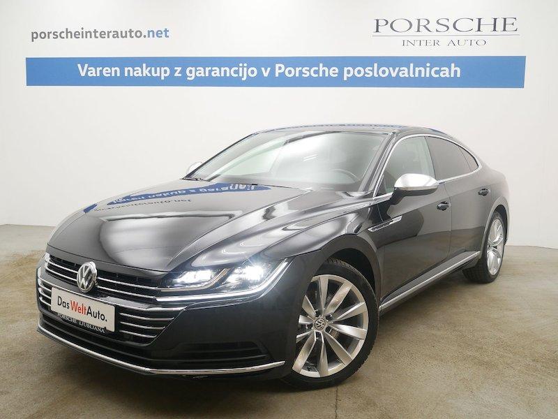Volkswagen Arteon Elegance 2.0 TDI 4M SLOVENSKO VOZILO