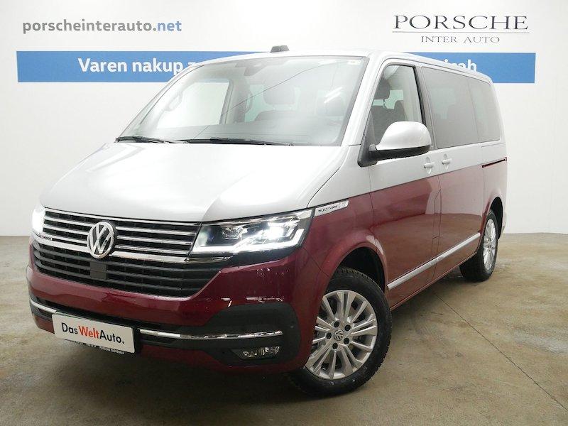 Volkswagen Multivan T6.1 Comfortline 2.0 TDI 4M DSG SLOVENSKO VOZILO