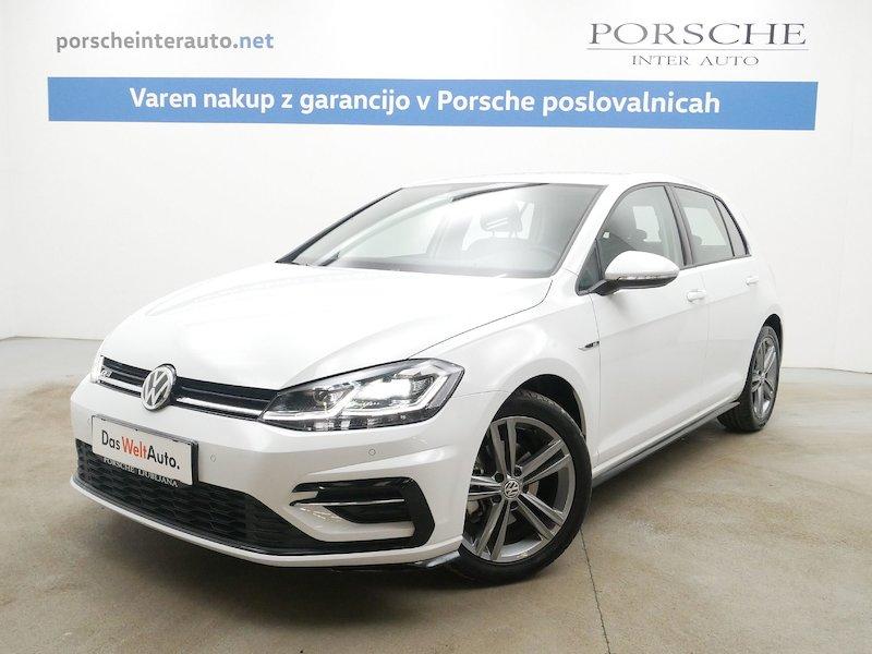Volkswagen Golf 1.6 TDI BMT Highline DSG