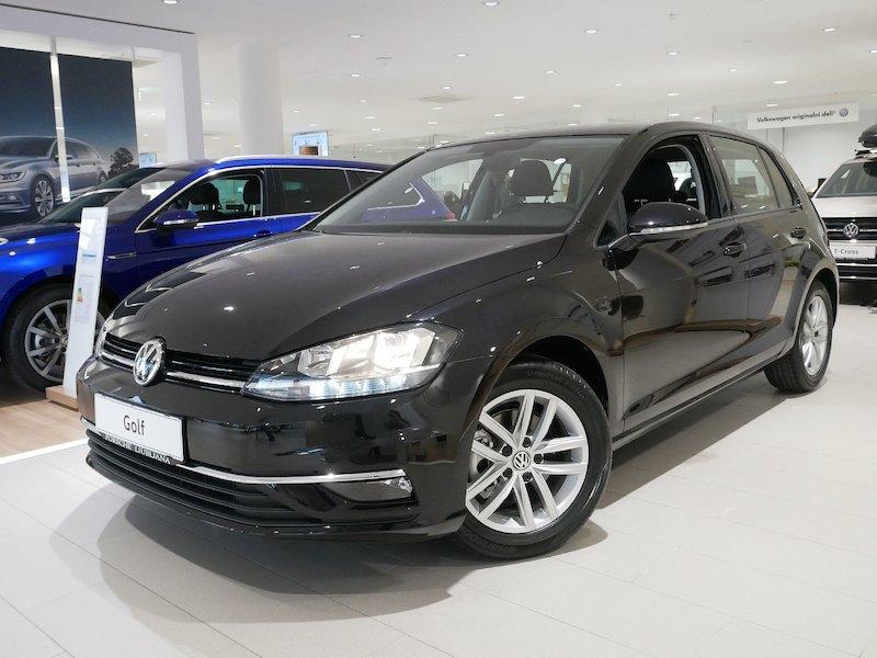Volkswagen Golf 1.5 TSI ACT BMT Comfortline DSG