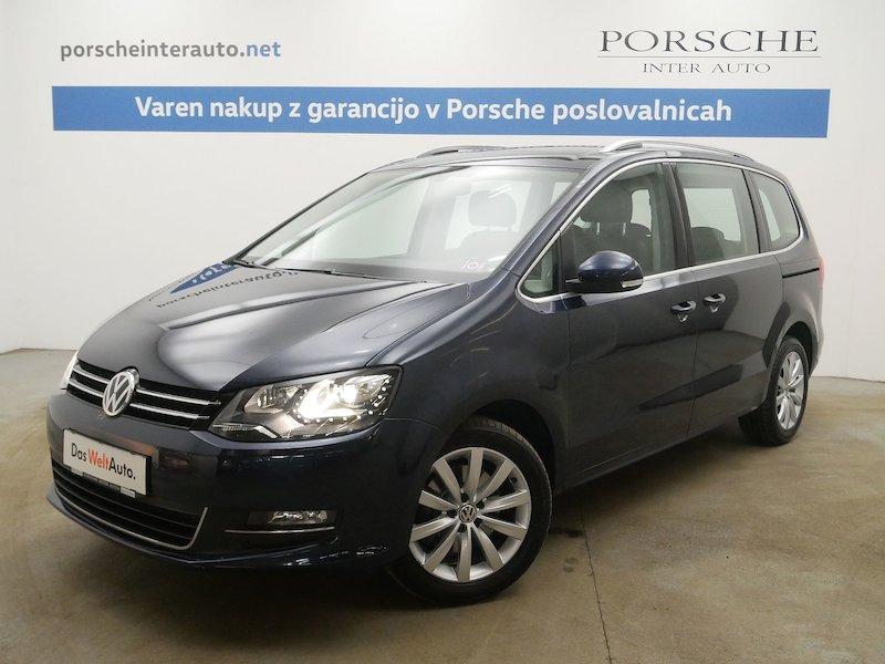 Volkswagen Sharan 2.0 TDI BMT SCR Highline Sky SLOVENSKO VOZILO