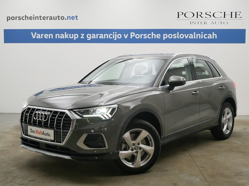 Audi Q3 quattro 40 TDI Advanced S tronic
