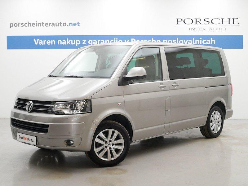 Volkswagen Multivan 2.0 TDI Comfortline