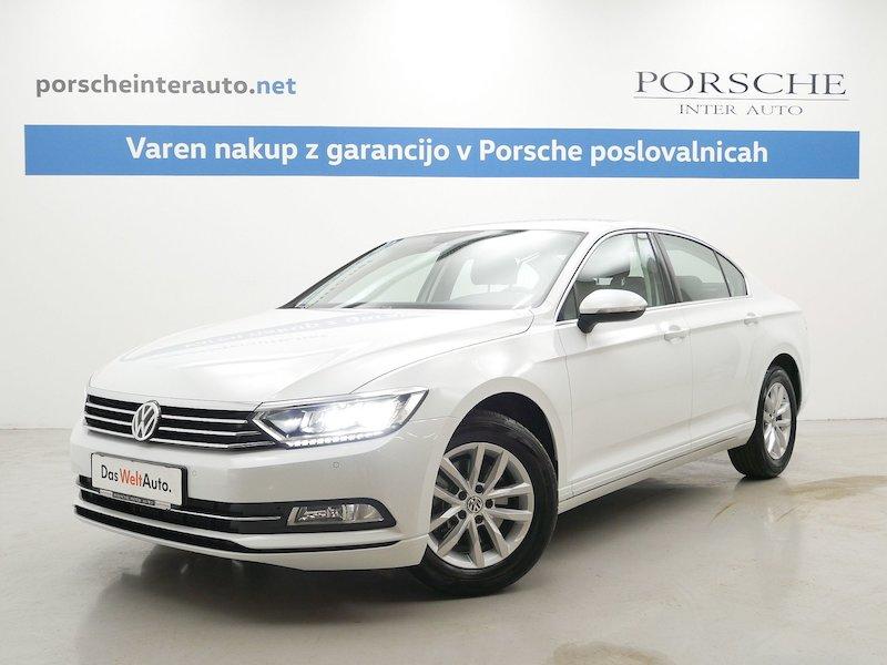 Volkswagen Passat 2.0 TDI Connect