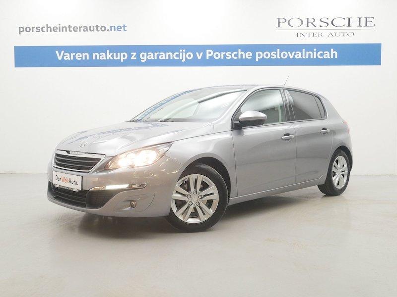 Peugeot 308 1.2 e-THP PureTech Active SLOVENSKO VOZILO