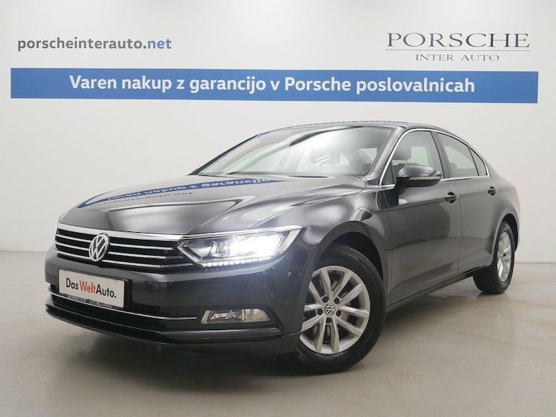 Volkswagen Passat 2.0 TDI BMT Connect SLOVENSKO VOZILO