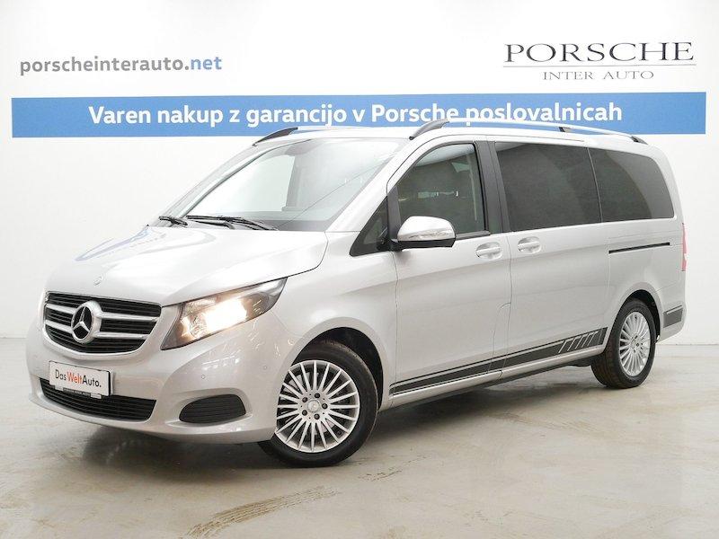 Mercedes-Benz V-Razred V 220 CDI dolgi