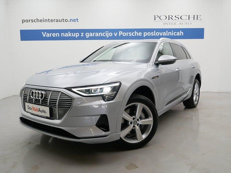 Audi e-tron e-tron 55 quattro Advanced SLOVENSKO VOZILO