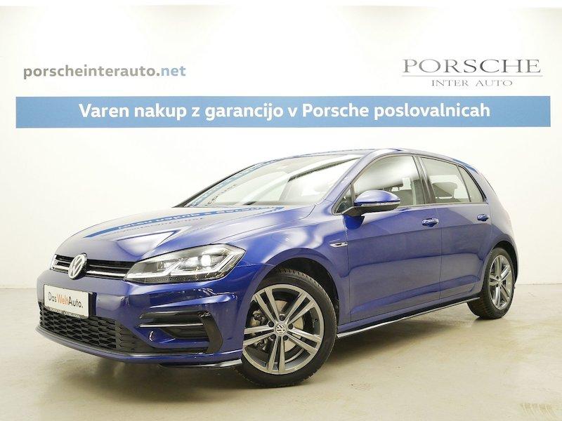 Volkswagen Golf 1.5 TSI R-Line Edition SLOVENSKO VOZILO
