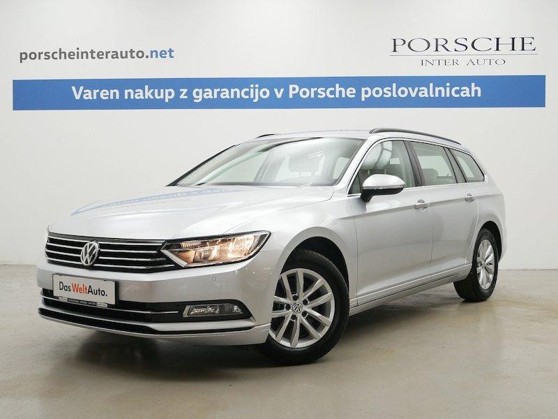 Volkswagen Passat Variant 1.4 TSI Comfortline DSG