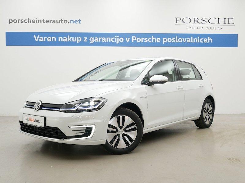 Volkswagen Golf e- Golf SLOVENSKO VOZILO