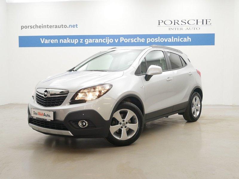 Opel Mokka 1.4 Turbo SLOVENSKO VOZILO